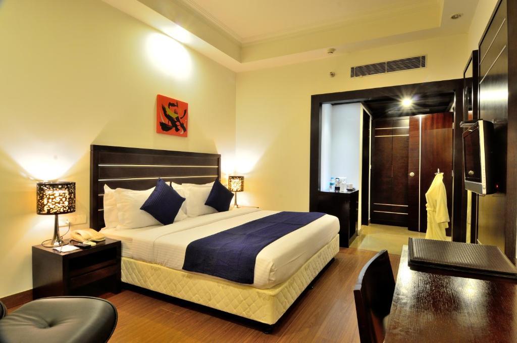 Lakshya's Hotel in Haridwar