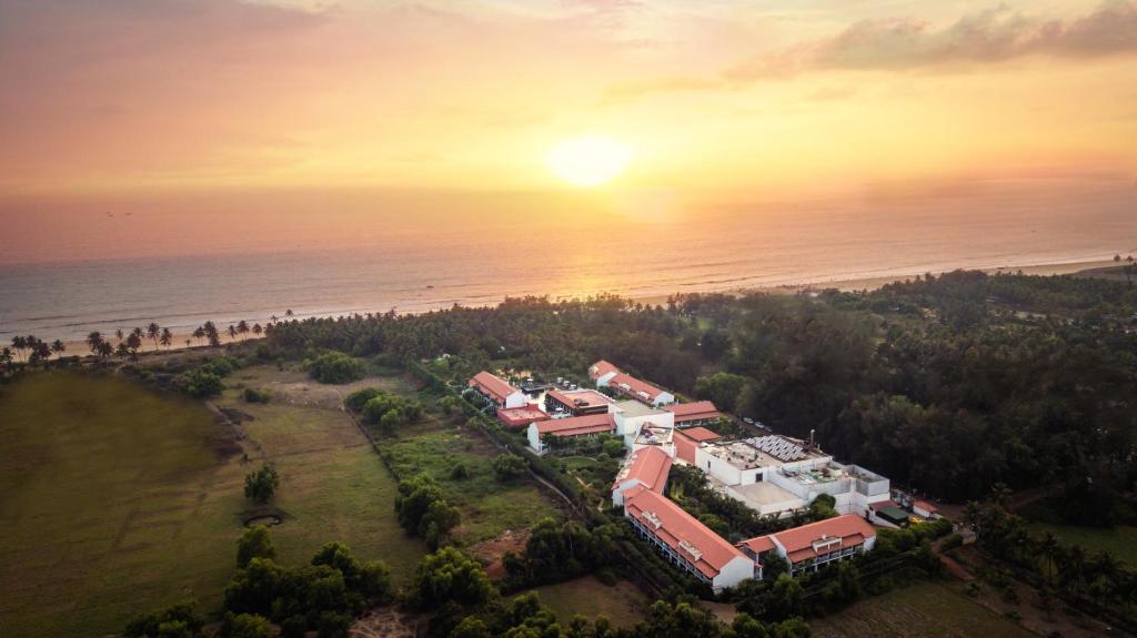 Planet Hollywood Beach Resort Goa in Goa