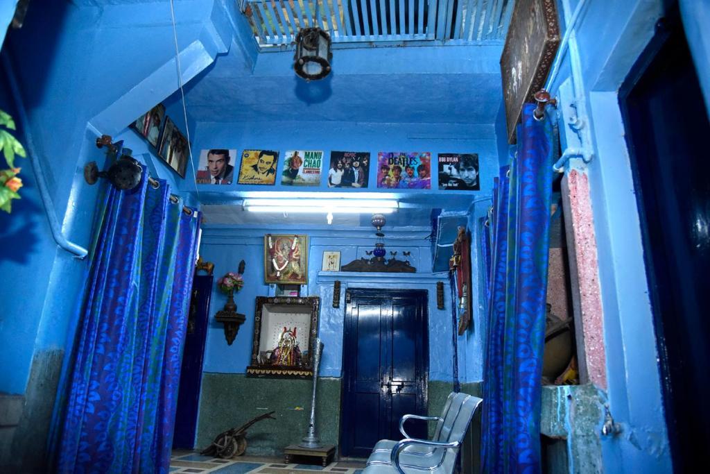 Bob Hostel in Jodhpur