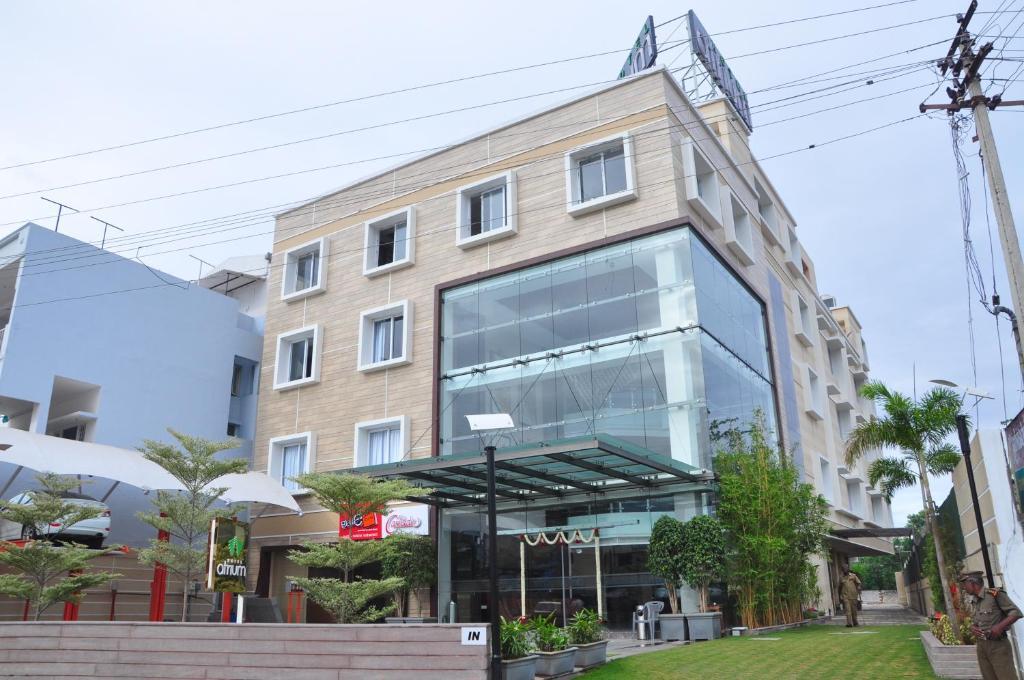 Hotel Atrium in Erode