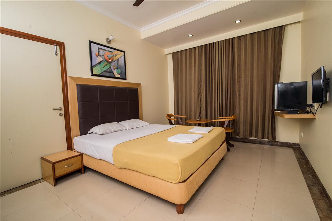 Monteria Resort Pvt Ltd in Raigarh
