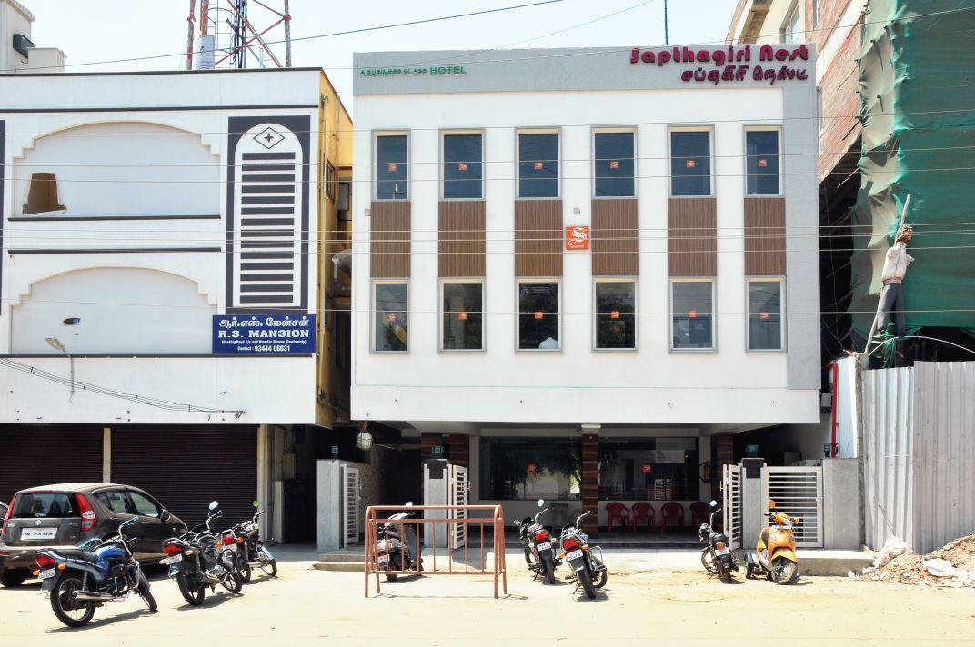 Sapthagiri Nest in Coimbatore