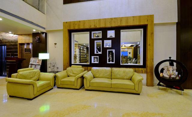 Hotel Jain Inn in Bhilai