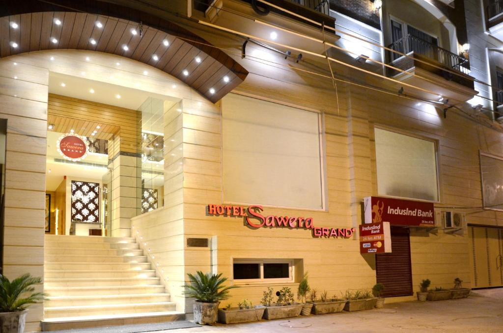 Sawera Grand in Amritsar