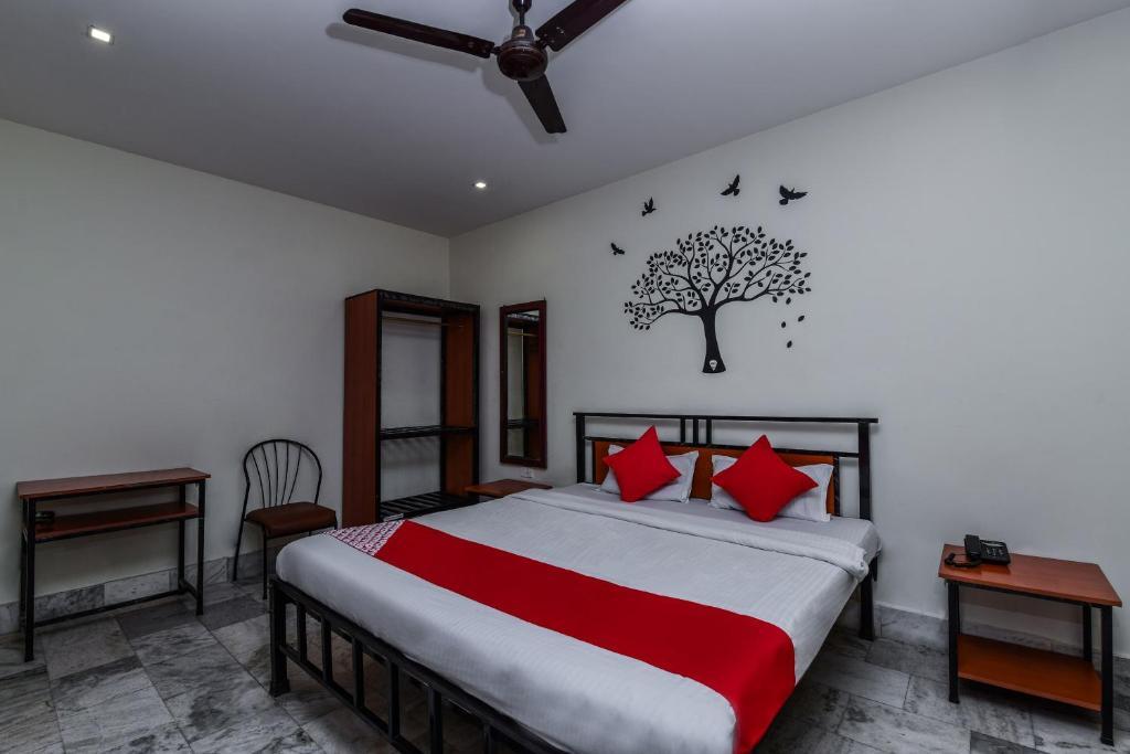 OYO 4221 Uttam Guest House in Guwahati