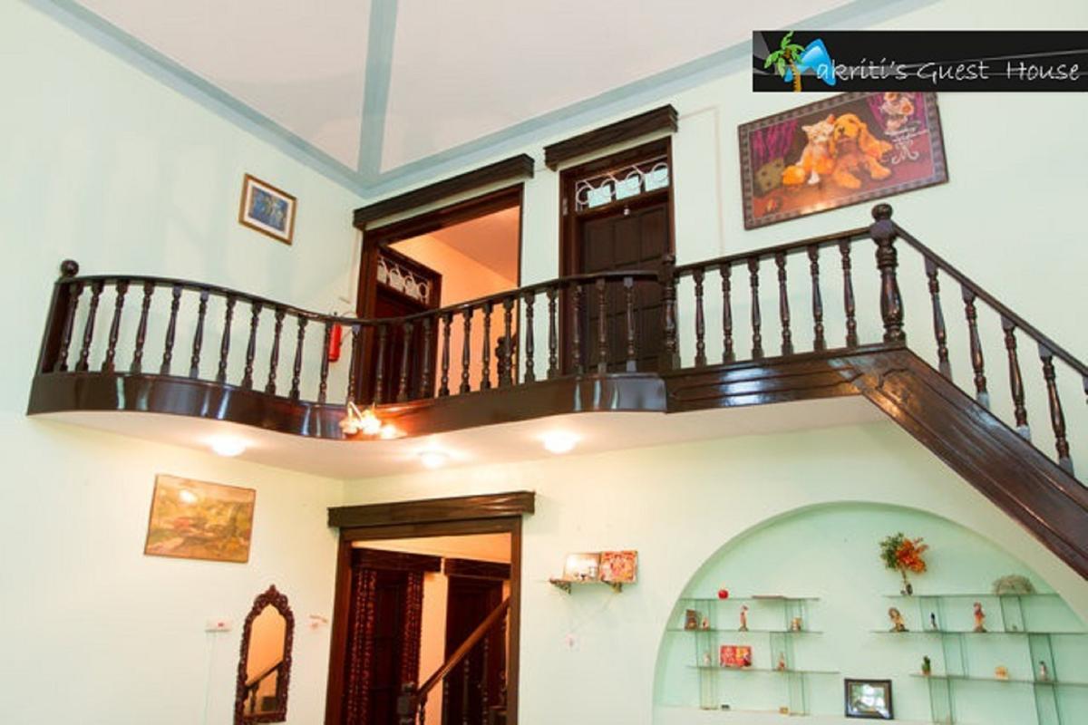 Aakriti Guest House in Colva