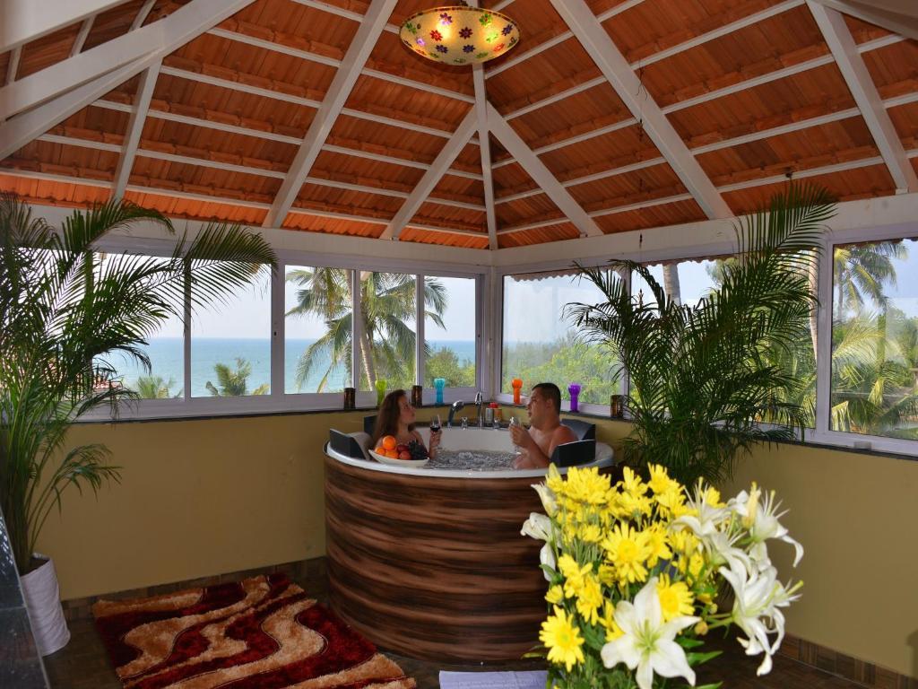 Orabella Villas & Suites in Goa