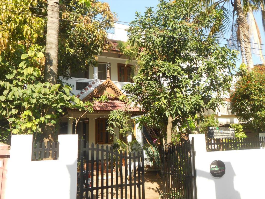 Heavenly Homestay in Cochin