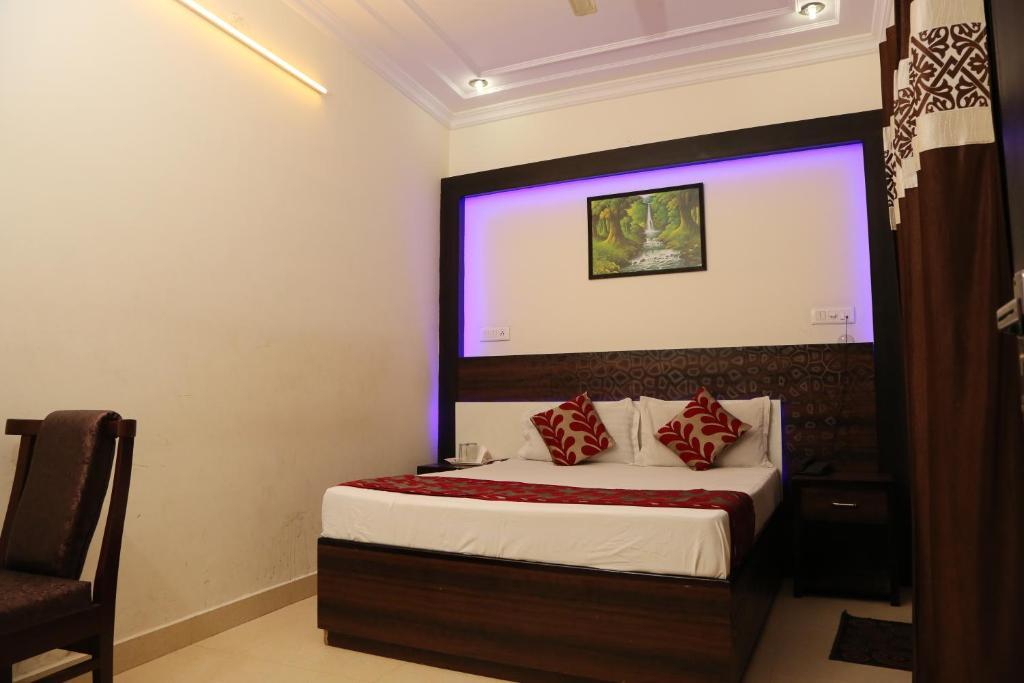 Hotel New Ss Residency in Amritsar