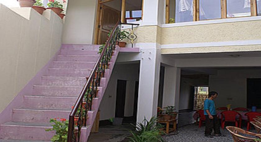 Alimjan Guest House in Leh