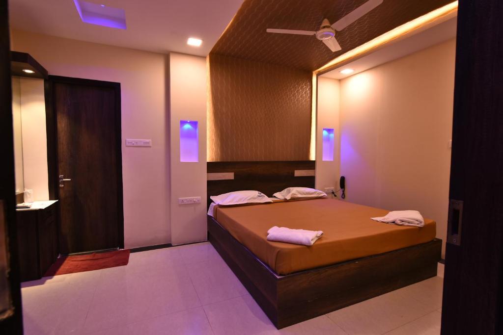 Hotel Metro in Kumbakonam