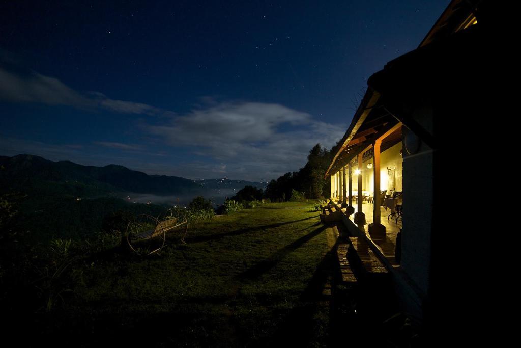 Jilling Terraces in Nainital