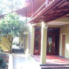 Heights Farm Stay Coorg in Cherambane