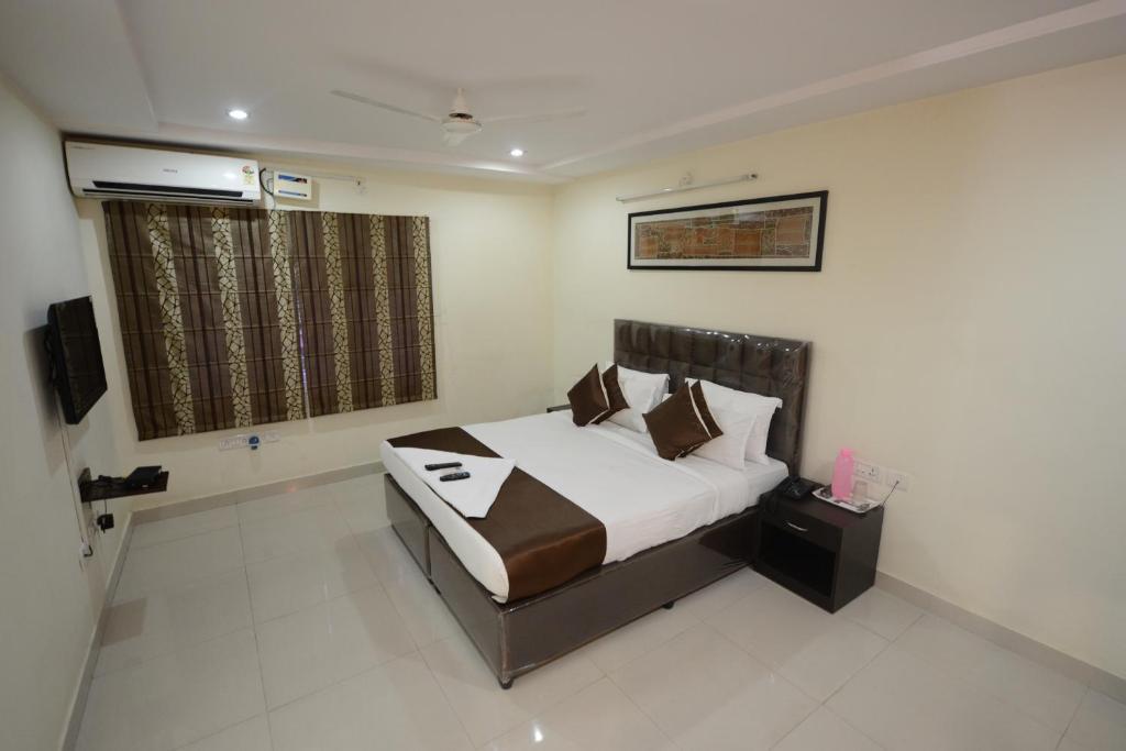 Sapphire Asta in Hyderabad