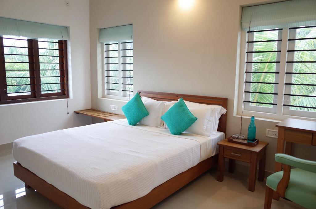 Villa Grace in Cochin