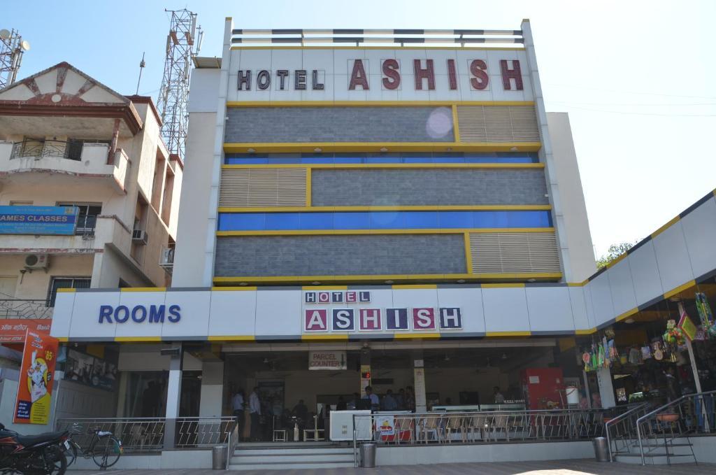 Hotel Ashish in Bharuch