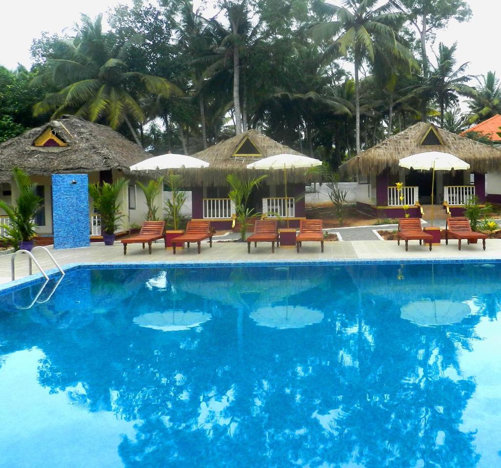 Havelia Island Resort in Thiruvananthapuram