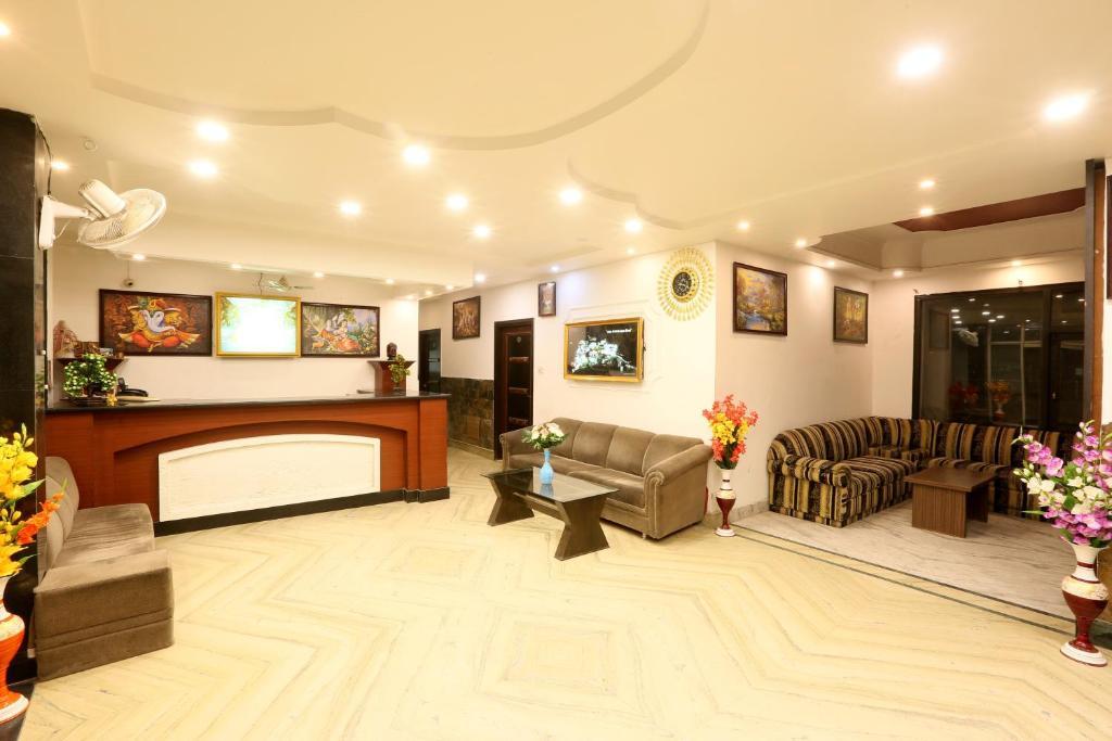 Hotel Katra Residency in Katra