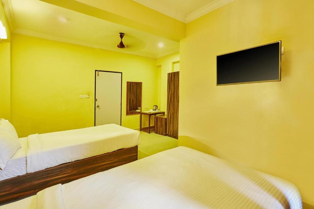 Epitacio's Hotel in Goa