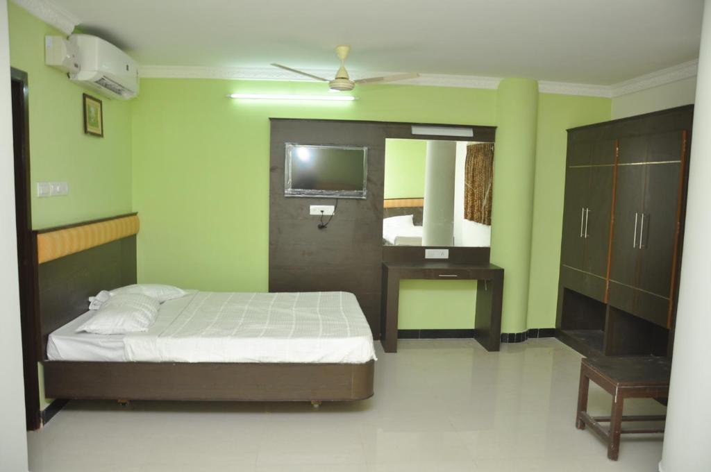 Jeyam Residency, Kumbakonam in Kumbakonam