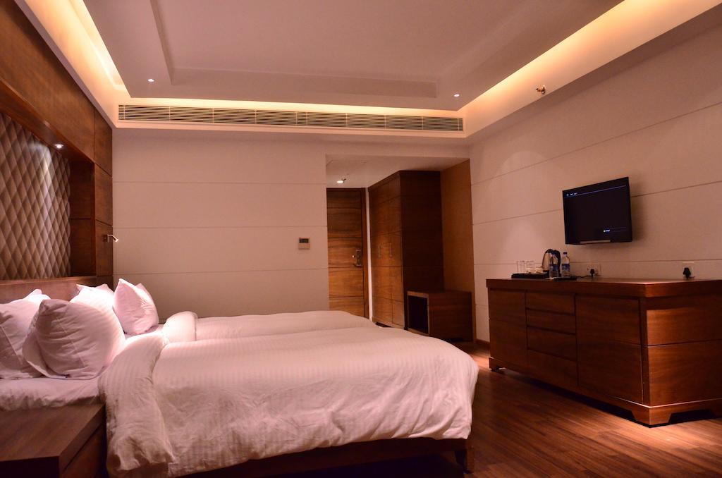 Silvete Hotel in Lucknow