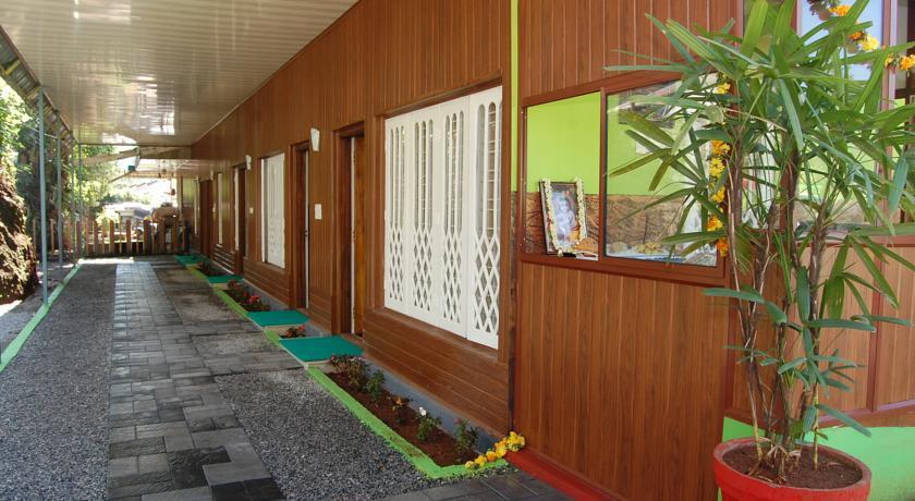 Maharaja Country Resort in Munnar