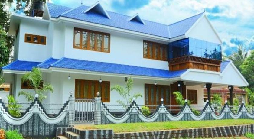 Ponmudi Homestay in Munnar