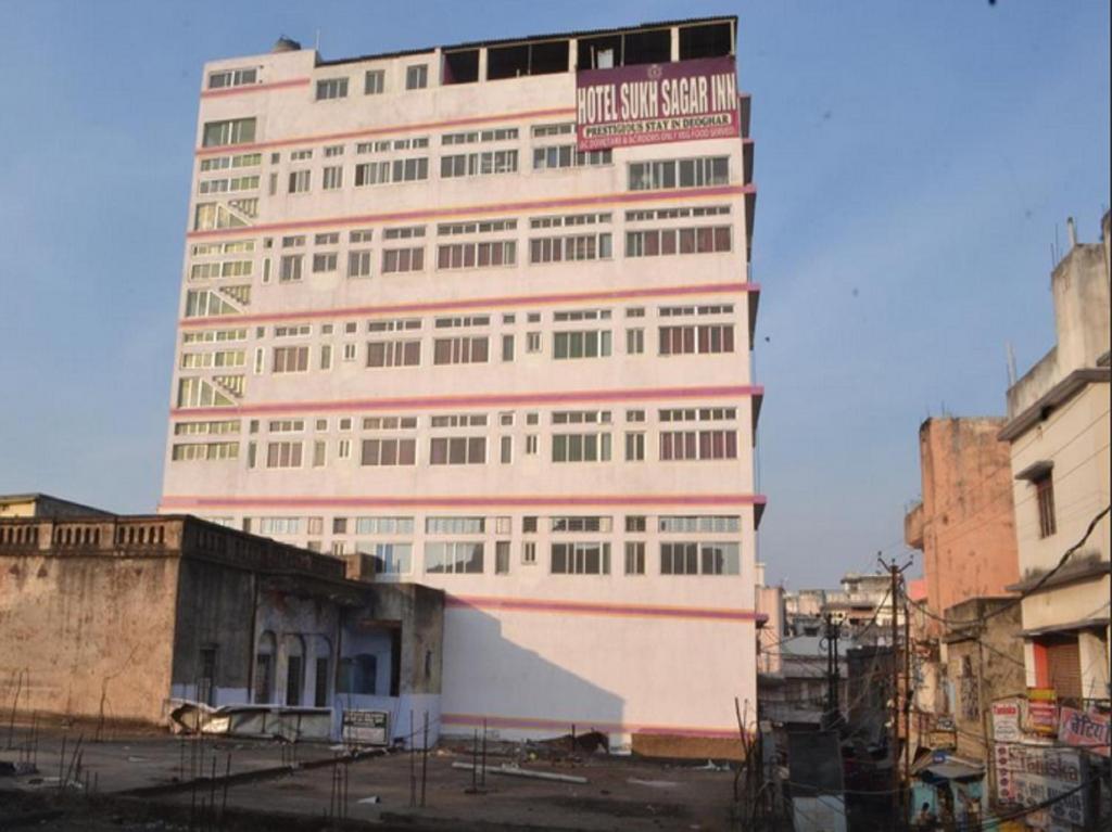Hotel Sukh Sagar Inn in Deoghar