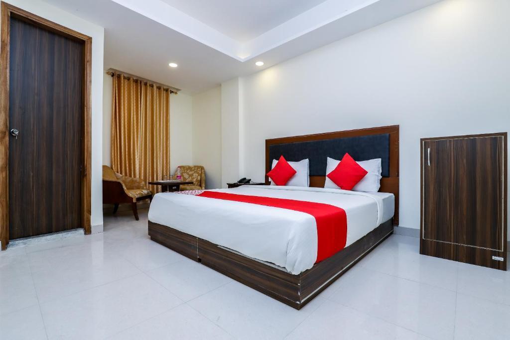 Airport Hotel Marina in New Delhi