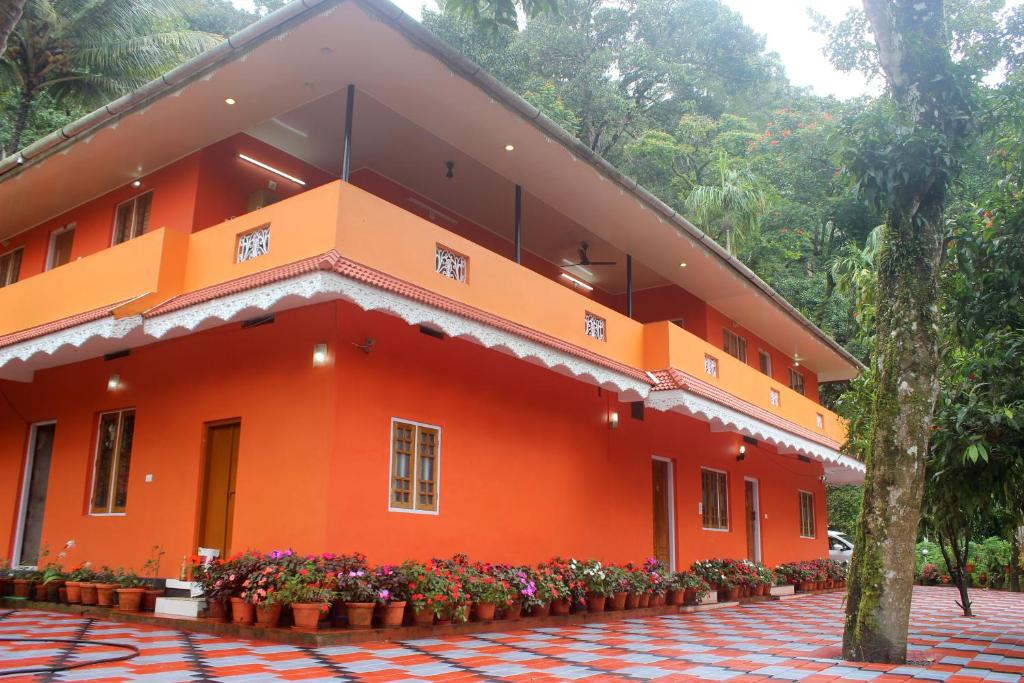 Pulickal Green Cottage in Munnar