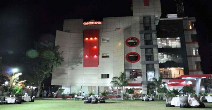 Hotel Gouri Inn in Amravati