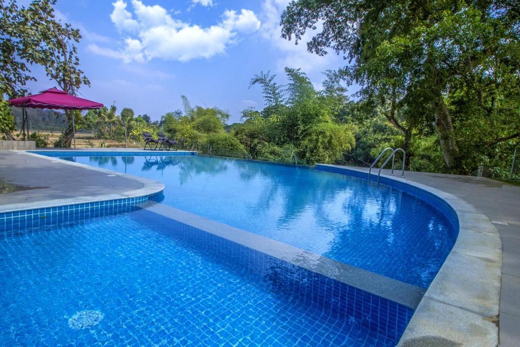 Pepper Green Wayanad Resort With Swimming Pool in Wayanad