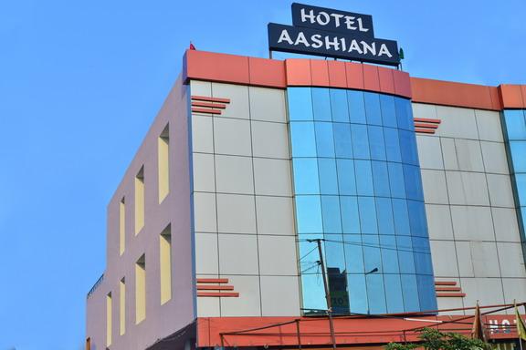 Hotel Aashiana in Bathinda
