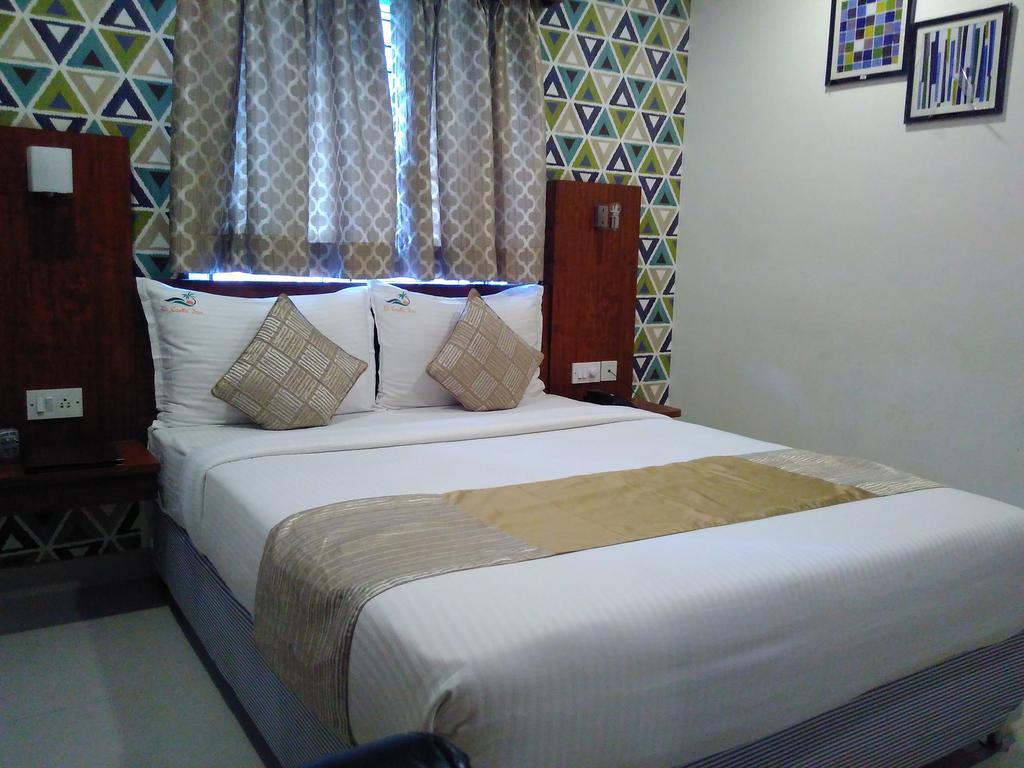 De Castle Inn in Chennai
