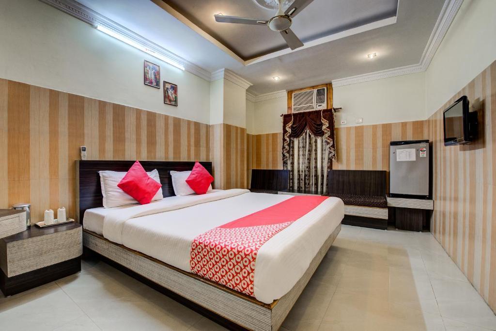Hotel Green Valley in Guwahati