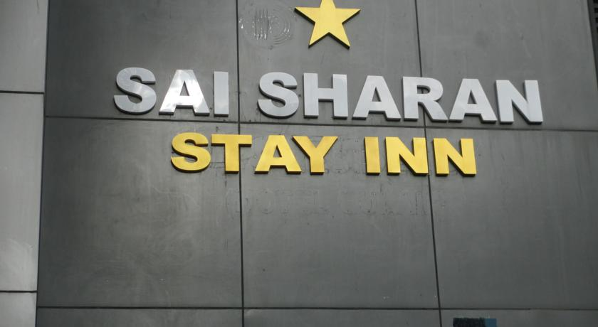Sai Sharan Stay Inn in Navi Mumbai
