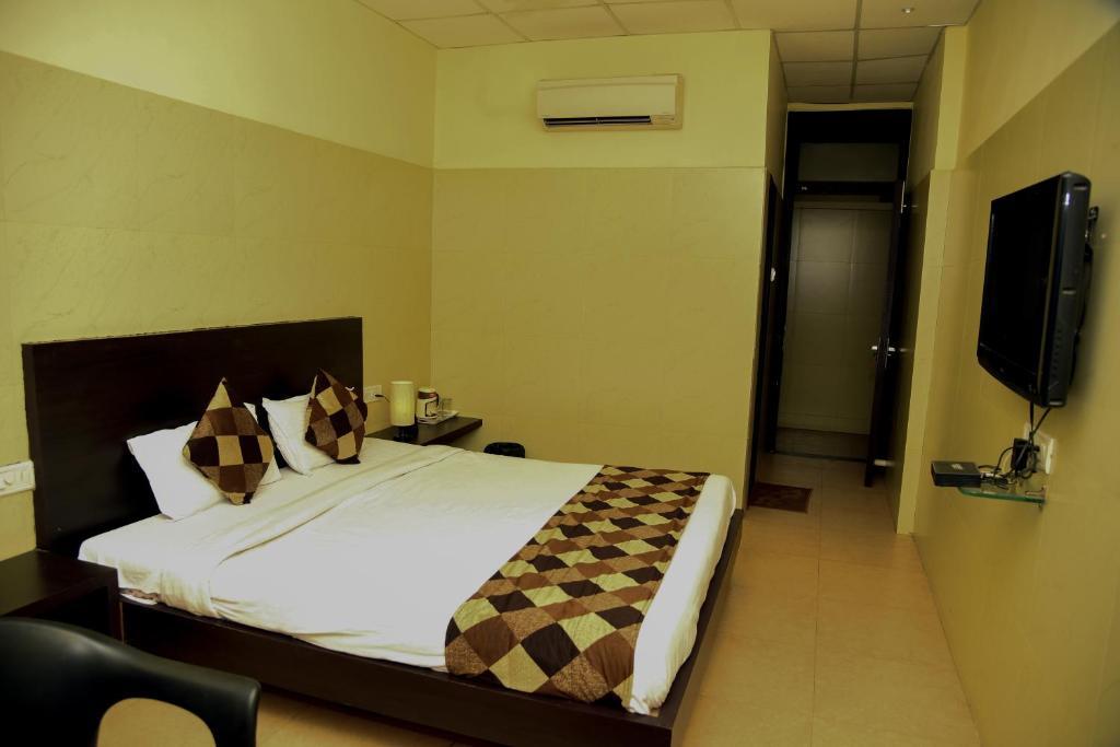 Hotel Payal in Raipur