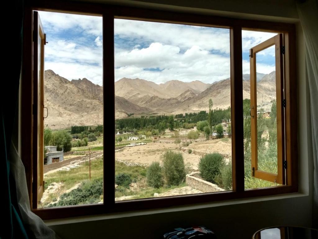 Tih Himalayan Residency Ladakh in Leh