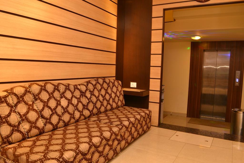 Hotel M.J International in Lucknow
