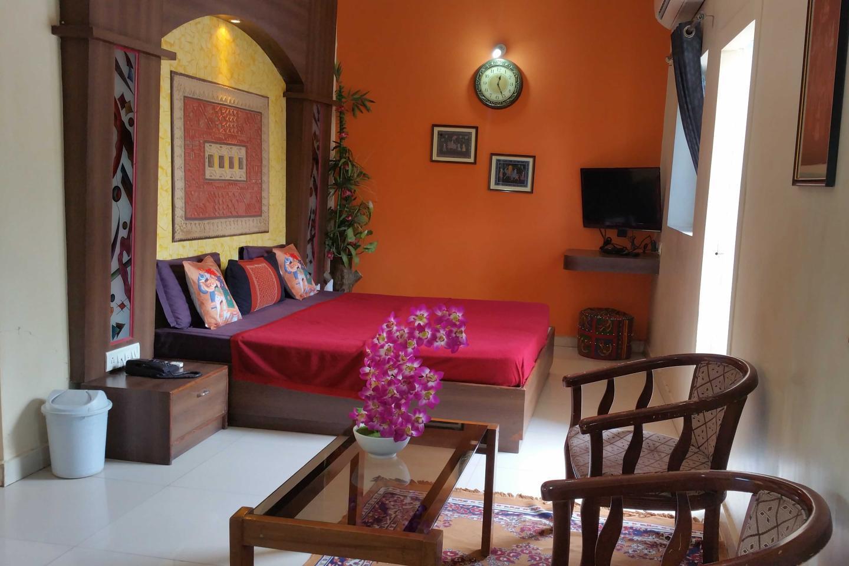 Shiv Hotel in Bhuj