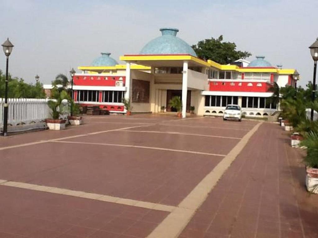 Toshali Ratnagiri Resort in Ratnagiri