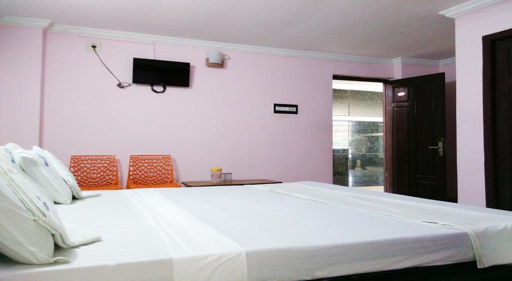 Sp Residency in Tirupati