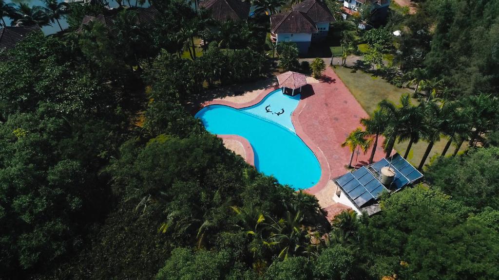 Kairali Heritage Resort in Kannur