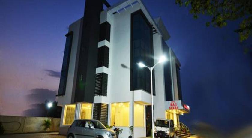 Hotel Sai Sakha in Shirdi
