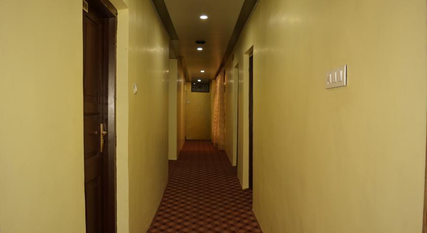 Aala Residency in Srinagar