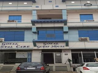 Goyal Guest House in Bharatpur