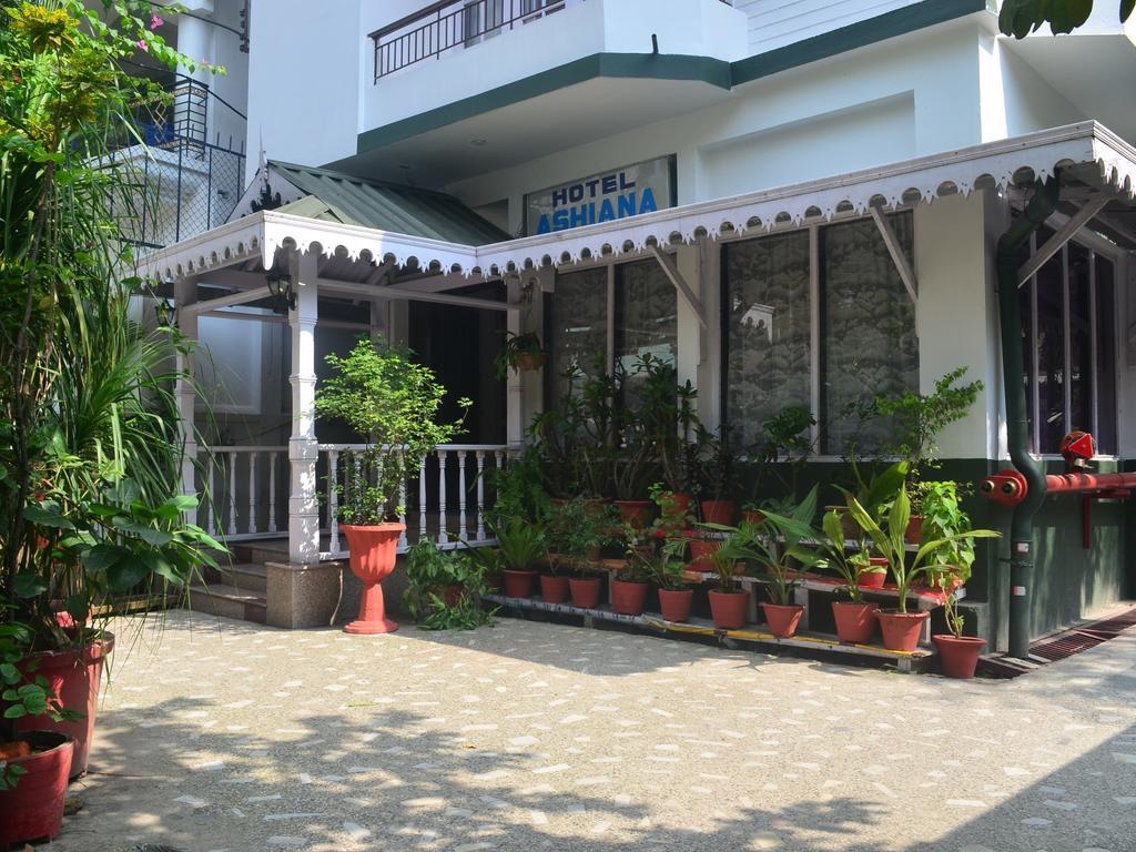 Hotel Ashiana in Siliguri