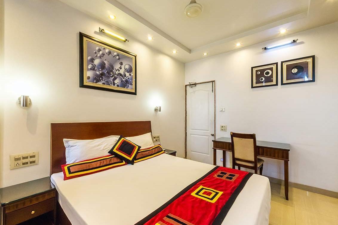 Hotel Welcome Inn in Akola