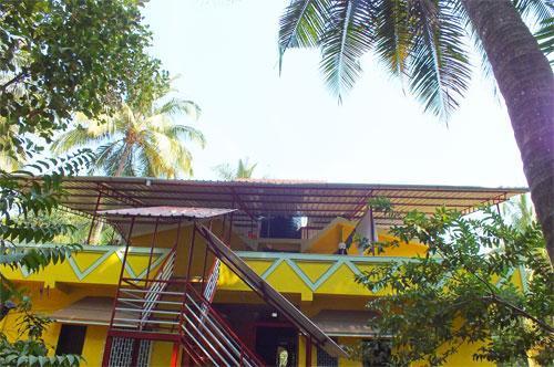 Paarijaat Holiday Inn in Alibag