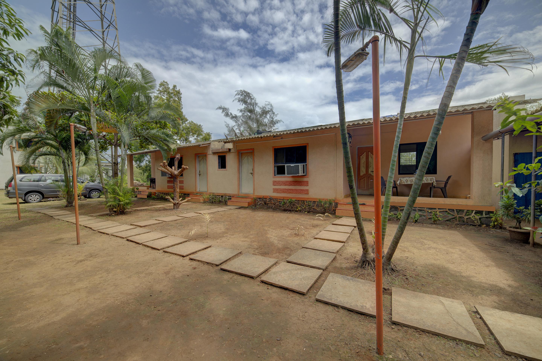 Aboli Cottages in Alibag